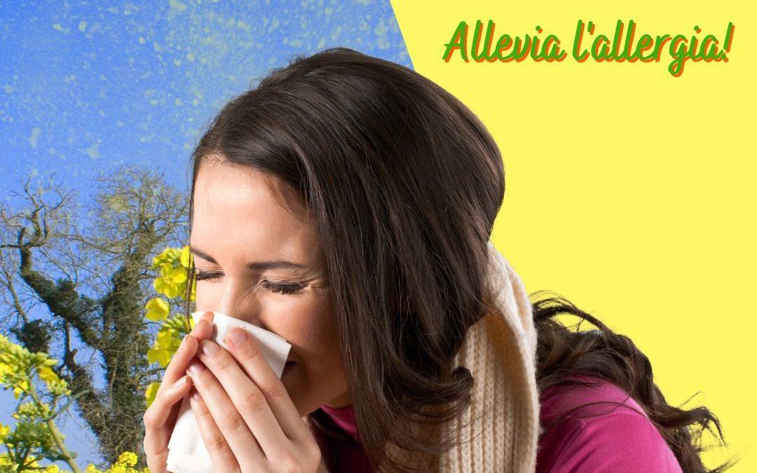 Allergia